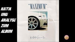 KC Rebell & Summer Cem - Maximum | Review | Kritik | Banger Musik's Palmen aus Plastik?!  | KC⚡SC Video