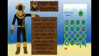 Deep Sea Trapper Lite YouTube video