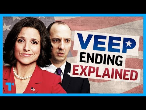 Veep Ending Explained: Don't Give Up Your Gary