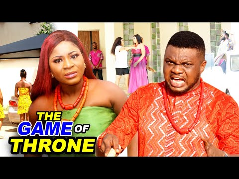 The Game Of Throne FINAL SEASON 7&8 -  Ken Erics & Destiny Etiko 2020 Latest Nigerian  Movie