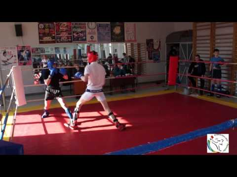 Видео отчёт 22 02 2015г Команда СК
