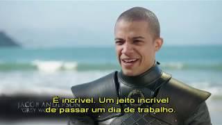Fique por dentro de Game of Thrones.Veja os bastidores das locações da série!#WinterIsHere #GameofThrones #GoTS7Acompanhe a HBO Brasil:HBO Facebook: https://www.facebook.com/HBOBR/ HBO Twitter: https://twitter.com/HBO_Brasil HBO Snapchat: @HBO_SnapHBO Instagram: https://www.instagram.com/hbobr HBO Periscope: @HBO_Brasil HBO GO: http://www.hbogo.com.br/Sobre a HBO Brasil:A HBO é um canal premium de televisão, que oferece séries, documentários e filmes exclusivos, além do conteúdo original, que conta com séries premiadas como Game of Thrones, O Negócio, Girls, Silicon Valley e Vinyl.