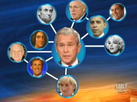 Video CBS Elite Royal Bloodlines? - Why are all these guy's related (obama, bush, kerry, chainy, mccain)? download in MP3, 3GP, MP4, WEBM, AVI, FLV January 2017