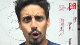 """""""Mabritich tkhdem?"""" avec Yassine sur HIT RADIO - Episode 5"""