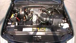 2002 Ford F-150 Harley Davidson Supercharged Rat Rod truck FOR SALE