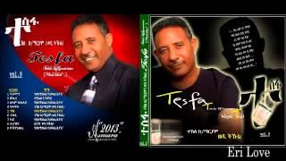 New Eritrean Music Wedi Tukul 2014 Yekinalki Love Music !