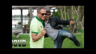 Jean-Claude Van Damme And Tony Jaa - (Pictures Video) - 2012