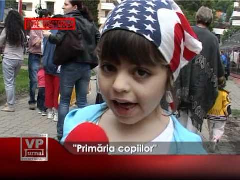 """""""PRIMARIA COPIILOR"""""""