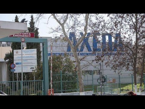 Ελλάδα-COVID-19: Μία ακόμη νεκρή – 129 συνολικά