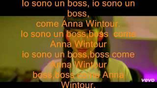 Download Lagu Baby K   Anna Wintour Mp3
