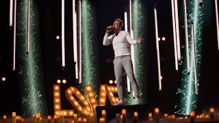 Uku Suviste - What Love Is (Eesti NF 2020)