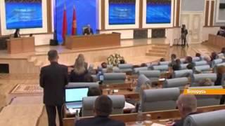 Лукашенко готовится к войне