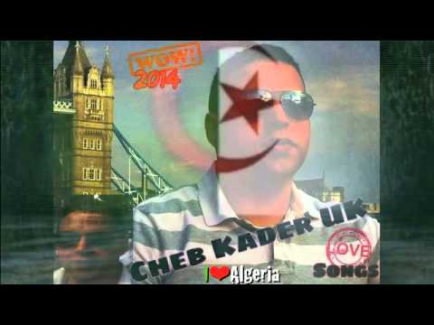 ALGERIE  RAI MUSIC CHEB HASNI COVER SONG BY CHEB KADER UK