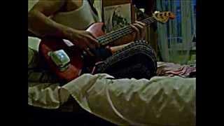 Nazareth - Guilty with bass guitar