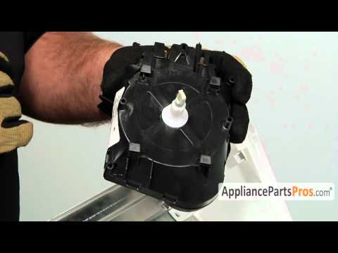 Washer Lid Switch Repair (Whirlpool, Maytag, Sears Kenmore Direct