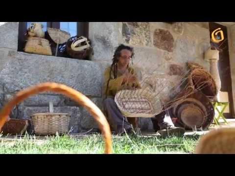 Mestura de artesáns en Borreiros