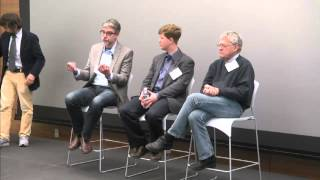 Systems Biology and the Brain Panel Discussion