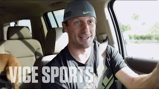 Max Scherzer On Throwing No-Hitters and His Dichromatic Eyes by VICE Sports