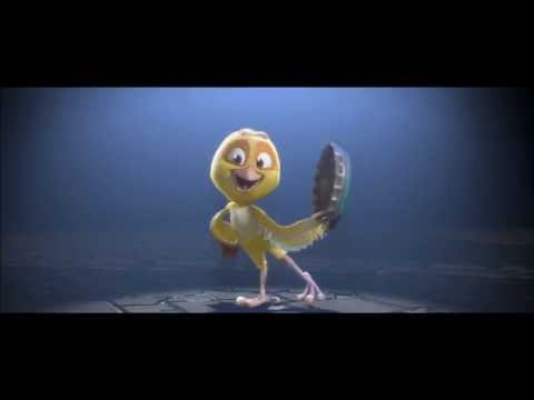 Rio 2 (International Teaser)