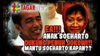 Download Video Ea! Putri Soeharto Dukung Jokowi! Kapan Giliran Mantu MP3 3GP MP4