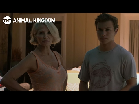 Animal Kingdom: Setting the Stage | Behind the Scenes | TNT