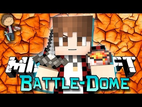Battle - Part 2 is ready to be watched! https://www.youtube.com/watch?v=MZr07Bxwf-8 ♢ My Minecraft Server Website: http://thenexusmc.com/shop ♢ Hey Doods! ♢♢♢ http://bit.ly/SubscribeToMyFridge...