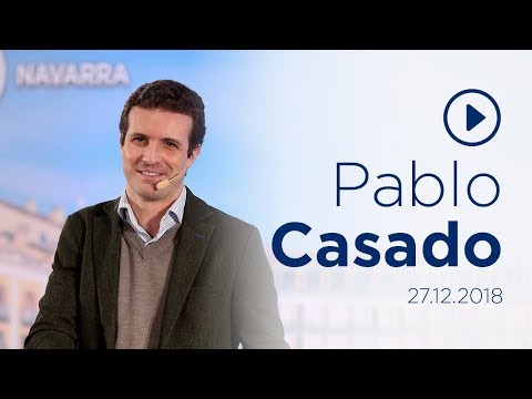 """Casado: """"Queremos saber lo que Sánchez negocia con Torra a espaldas de la soberanía nacional"""""""