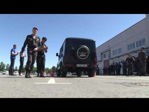 В Витебске состоялся областной этап республиканского смотра-конкурса на приз С.И.Василевского (ФОТО,ВИДЕО)