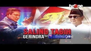 Video Prahara! Saling Tagih Gerindra - Demokrat MP3, 3GP, MP4, WEBM, AVI, FLV Februari 2019