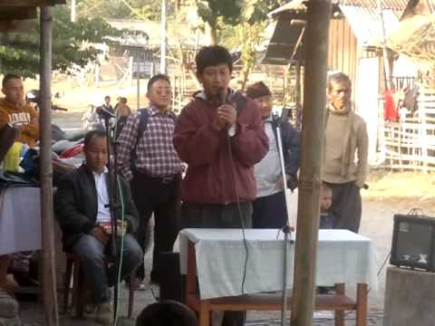 NEPALI CHRISTIAN TESTIMONY GOD GIVES EVERLASTING LIFE EVER ONE WHO EVER BELIEVE IN HIM