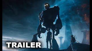 Ready Player One Trailer #1 Subtitulado Español Latino Estreno 2018 de Warner Bros Pictures...