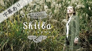 Shiba in Japan