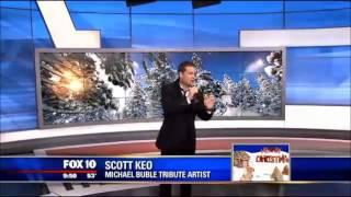 Scott Keo Fox Morning Show