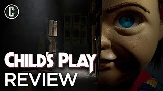 Child's Play Movie Review by Collider