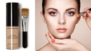 Video How to Apply Foundation and Concealer for Beginners | Perfect Face Makeup Tutorial | Step by Step MP3, 3GP, MP4, WEBM, AVI, FLV Oktober 2018