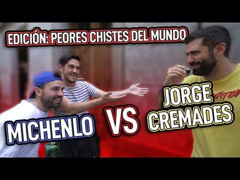 EL CHUPICHISTE - EDICIÓN PEORES CHISTES DEL MUNDO