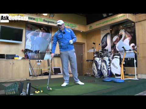 Custom Fit or Golf Lessons AskGolfGuru