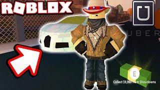 THE BUGATTI UBER TROLL!!! (Roblox Jailbreak)