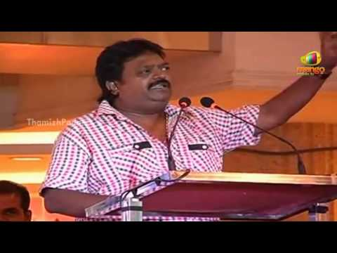 Machan Movie Audio Launch - Ramesh Aravind, Vivek, Karunas, Namitha - Part 2