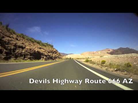 devils highway Devil's highway is a 2005 american horror film directed by fabien pruvot, written by jennifer farrell, and starring shane brolly, robert miano, al sapienza.