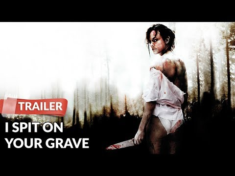 I Spit on Your Grave 2010 Trailer HD | Sarah Butler |Jeff Branson