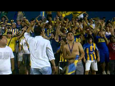 CHANCHOLIGAN´S  2011 - Chancholigans - Sportivo Luqueño