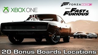 Nonton FH2 Presents Fast & Furious - Bonus Boards Locations (Xbox One) Film Subtitle Indonesia Streaming Movie Download