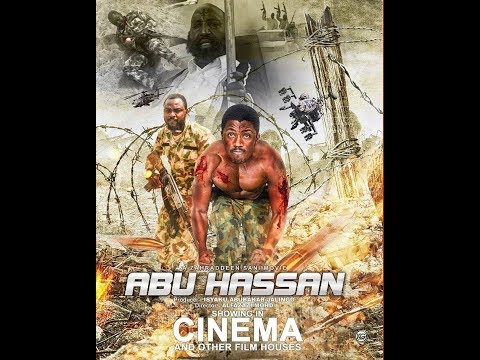 Abu Hassan 1&2 | Latest Hausa Movie 2017