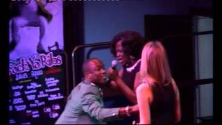 Julius Agwu - Crack Ya Ribs [live In London @ Hackney Empire]