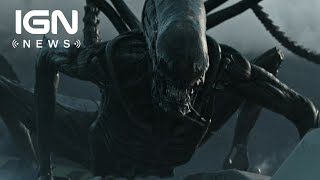 Fox will reportedly reevaluate the future of the Alien franchise following Covenant's showing at the box office.  According to The Hollywood Reporter, while director Ridley Scott had plans for two more Alien sequels after Covenant, this will be reassessed due to Covenant's $232 million worldwide gross.Watch the latest news here!https://www.youtube.com/watch?v=Y1-ZrArq6YY&list=PLyN6dWP9XPgpzD7LJttHSs_peWliw7QSW&index=1Subscribe to the IGN News Channel!https://www.youtube.com/user/ignnews?sub_confirmation=1------------------------------­----Follow IGN for more!------------------------------­----IGN OFFICIAL APP: http://www.ign.com/mobileFACEBOOK: https://www.facebook.com/ignTWITTER: https://twitter.com/ignINSTAGRAM: https://instagram.com/igndotcom/?hl=enWEBSITE: http://www.ign.com/GOOGLE+: https://plus.google.com/+IGN