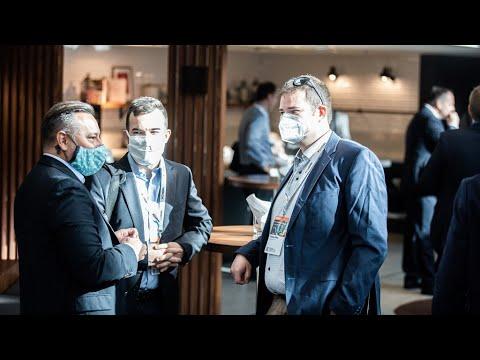 Portfolio Financial and Corporate IT 2020 konferencia