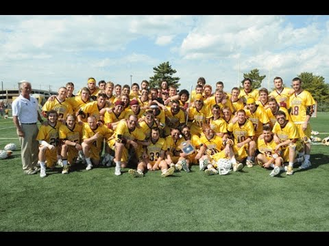 2015 CAC Men's Lacrosse Preseason Webcast