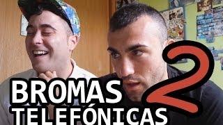Bromas Telefónicas 2