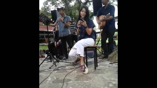 Adinda Thomas feat Band Soul Makers - Love Yourself (Cover Version)